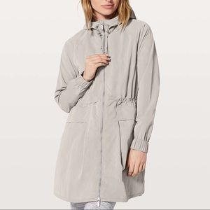 pack & glyde jacket